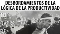 """""""The Overflow of Productivity Logic"""""""