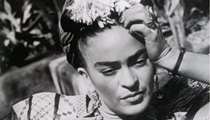 Some Ways to Add Frida Kahlo to Your Weekend