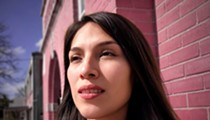 Glitter Political: Council Candidate Teri Castillo believes in the cultural interconnectedness of District 5