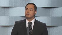 "Rep. Joaquin Castro Says ICE Has ""Mass Deportation Plan"""