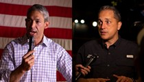 Poll shows San Antonio Mayor Ron Nirenberg likely to win third term, while voters split on Prop B