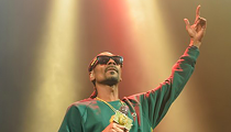 Snoop Dogg is headed to San Antonio for summer show at the Sunken Garden