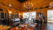 San Antonio wine bar to hold four-course dinner in honor of jazz legend Duke Ellington's birthday