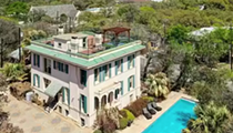 A Monte Vista mansion designed by the McNay Art Museum's architect is now for sale