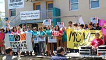 Texas Senate revives push to block cities' paid sick leave ordinances