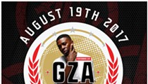 "Wu-Tang Clan's GZA, AKA ""The Genius"", Will Play Paper Tiger This Summer"
