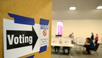 Early voting for San Antonio's May 1 city election is now underway