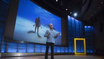 National Geographic photographer Brian Skerry showcases new docuseries in Earth Day livestream