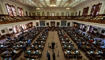 Texas GOP's voting restrictions bill could be rewritten behind closed doors after key House vote