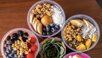 New smoothie and açaí bowl shop NOVO to open in Northwest San Antonio next week