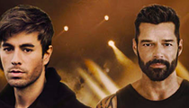 Ricky Martin and Enrique Iglesias reschedule San Antonio show for November 6 as they resume tour
