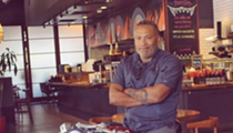 San Antonio chef Geronimo Lopez to compete on Food Network's <I>Chopped</I> next week