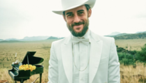 San Antonio-area Peeler Farms to host outdoor dinner featuring Texas songwriter Robert Ellis