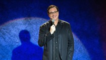 Ahead of San Antonio shows, Bob Saget talks about returning to the stage, shedding TV dad image