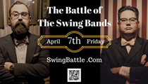 The Battle of The Swing Bands