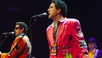 Songs by San Antonio rockers the Krayolas appear in new film about music journalist Ben Fong-Torres