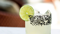 Ambler, the new eatery inside San Antonio's Hotel Contessa, now open after renovations