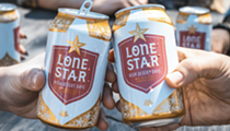 San Antonio-tied Lone Star launches new beer inspired by Texas' Big Bend region