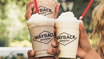 Wayback Burgers will offer free chocolate shakes at both San Antonio locations on June 21