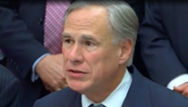 Gov. Greg Abbott says Texas will pony up $250 million 'down payment' for a border wall