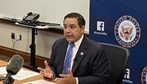 South Texas Congressman Henry Cuellar blasts Gov. Greg Abbott over claims of border violence