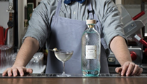 San Antonio gin aficionados can now try a fancy Scottish version distilled with sugar kelp