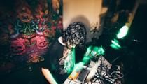 On the Beat: San Antonio electronic musician ARK refuses to sit still