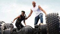 Not even a dose of self-awareness can steer <i>Fast & Furious</i>' penultimate sequel back on course