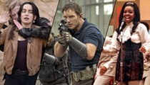 Cinematic Spillover: Short reviews of <i>The Forever Purge</i>, <i>The Tomorrow War</i>, <i>Summer of Soul</i> and more