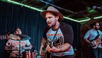 San Antonio's Cherrity Bar announces acts for summer music series