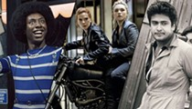 Cinematic Spillover: Short reviews of <i>Black Widow</i>, <i>Summertime</i> and <i>The Phantom</i>
