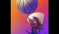 Of Mouse and Man: Gabriel Iglesias lends his voice to Speedy Gonzales in <i>Space Jam</i> sequel