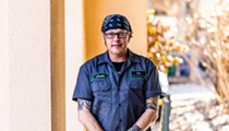 Musician-turned-chef Paul Petersen aims to keep San Antonio's Bar Loretta approachable