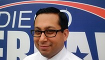 San Antonio State Rep. Diego Bernal, 2 other Dems will testify in D.C. on voter-restriction bill