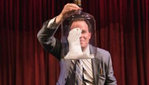 San Antonio's Magicians Agency Theatre to feature quick-witted magic-maker Matt Marcy