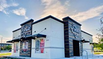 Iced-tea chain HTeaO will open a second San Antonio store in the Medical Center on August 13