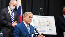 Federal judge issues temporary halt to Texas Gov. Greg Abbott's order to pull over migrants