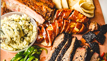 Reese Bros Barbecue snags a brick and mortar locationeast of downtown San Antonio