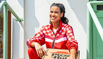 Texas-based Pizza Hut is latest food chain to debut oddball clothing line, including a $100 tracksuit
