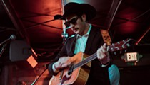 Live Music in San Antonio This Week: Harry Styles, Garrett T. Capps and more