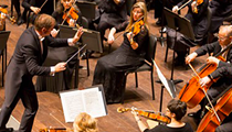 Proposed contract would reduce 26 San Antonio Symphony members to part-time, eliminate 4 positions