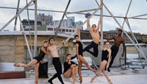 Ballet San Antonio will give a taste of its 2021-2022 season in free event at Travis Park this weekend