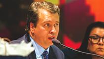 San Antonio ISD Superintendent Pedro Martinez will leave to take job in Chicago