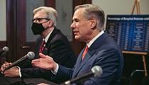 Greg Abbott, Anonymous Hacks Texas GOP: The top 10 headlines in San Antonio this week