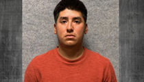 Man indicted for June stabbing at San Antonio's Palladium theater, faces 20 years in prison
