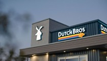 Oregon-based Dutch Bros. Coffee poised to open first of three stores planned for San Antonio