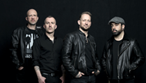 Ahead of Tuesday show in San Antonio, European rockers Volbeat are glad to be back on the road