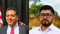 Republican Lujan, Democrat Ramirez head to runoff in election to fill San Antonio's District 118