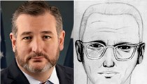 A group of volunteer sleuths says it's identified the Zodiac Killer —and it's not Ted Cruz