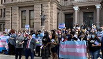 Bill limiting transgender students' sports participation moves closer to becoming Texas law